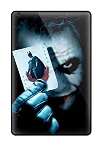 New Style 2678960K12442352 Ipad Mini 3 Cover Case - Eco-friendly Packaging(the Joker)