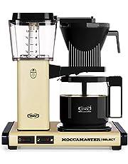 Moccamaster Filter kaffebryggare