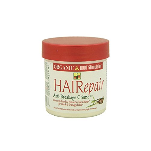 Price comparison product image Organic Root Stimulator Hairepair Anti-Breakage Strength Creme, 5 Ounce