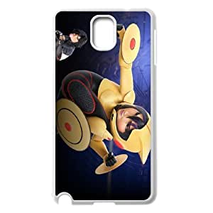Big Hero 6 FG0084893 Phone Back Case Customized Art Print Design Hard Shell Protection Samsung galaxy note 3 N9000