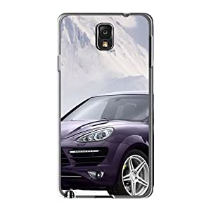 Snap-on Porsche Vantage Ii Cases Covers Skin Compatible With Galaxy Note 3