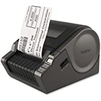 QL-1050 - LABEL PRINTER - MONOCHROME - DIRECT THERMAL - UP TO 69 LABELS/MIN UP T