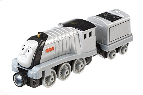 Fisher-Price Thomas & Friends Take-N-Play Spencer (Thomas Train Characters)