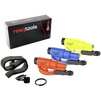 Amazon.com: resqme, Inc 01.100.09 Safety Yellow Single Pack ...
