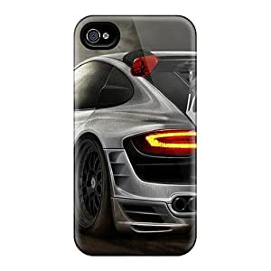 For Case Ipod Touch 4 Covers Cases - Eco-friendly Packaging(porsche Tuning)