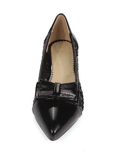 charol de zapatos tal mujer de PDX wfTP6WxOqf