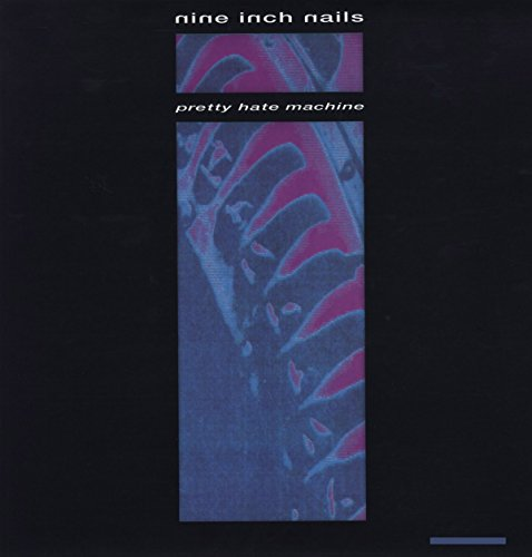 Music : Pretty Hate Machine [LP]