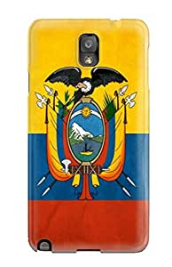 ecuador flag Flags Lifestyle belkin Note 3 cases