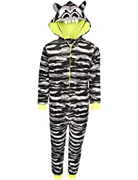 b9621bbe70ae Boy s Novelty One Piece Pajamas