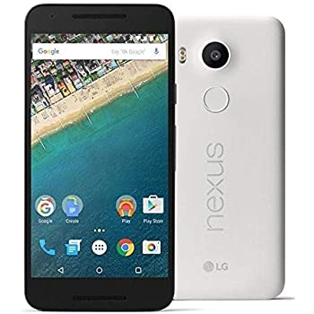 Amazon.com: LG Google Nexus 5 D821 Factory Unlocked, 16GB ...