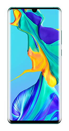 Huawei P30 Pro – Smartphone 128GB, 8GB RAM, Dual Sim, Aurora Blue