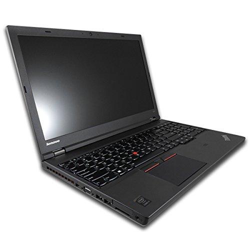 "Lenovo ThinkPad W541 20EF000HUS 15.6"" i7-4940MX 32GB 1TB SSD NVIDIA Quadro K1100M 2GB Full HD Blu-Ray Win 7 Pro Laptop Computer"