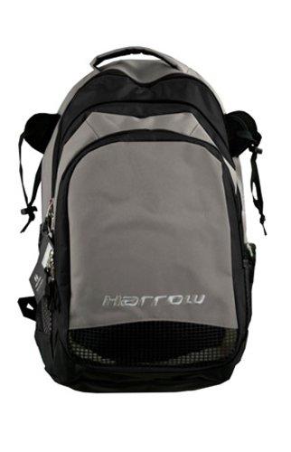 Harrow Elite Backpack, Grey/Black