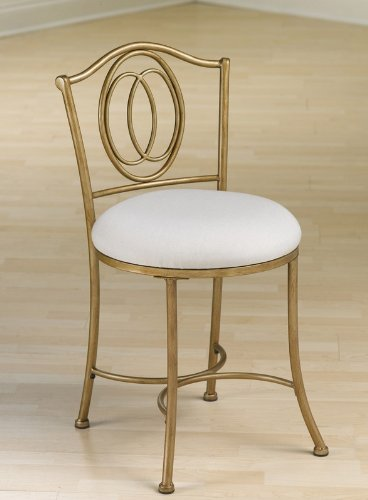 Emerson Vanity Stool (Vanity Benches And Stools)