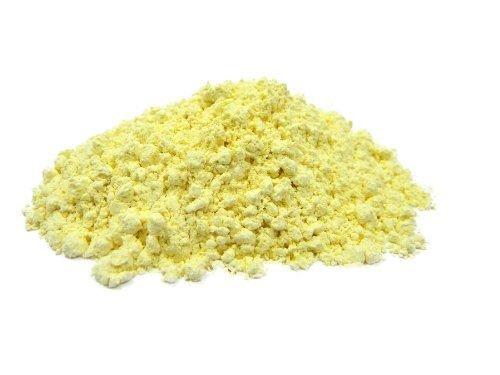 Jalpur Stone Ground Gram Flour (Besan) - 100g
