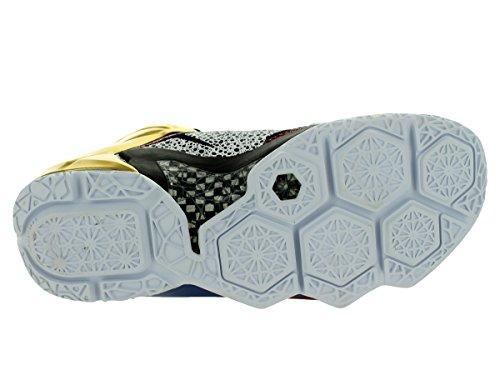 Nike Lebron 12 Se 'What The Lebron' - 802193-909 - Envío Libre Populares Tienda De Venta pJ7XVqhj5p