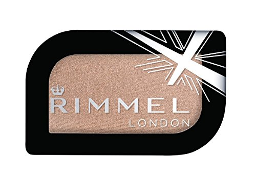 Rimmel London Magnif'eyes Mono Eyeshadow, Millionaire, 0.16