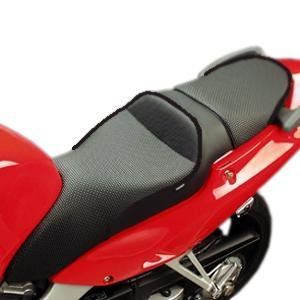 Sargent World Sport Performance VFR800 Seat - Black Accents