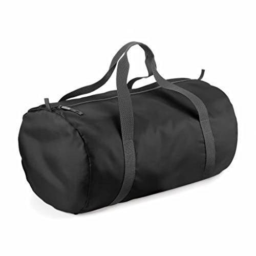 BagBase, Umhängetasche, Sporttasche, Kult, viele Farben Black
