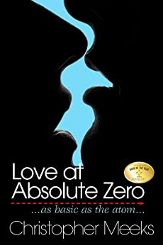 Love at Absolute Zero by [Meeks, Christopher]
