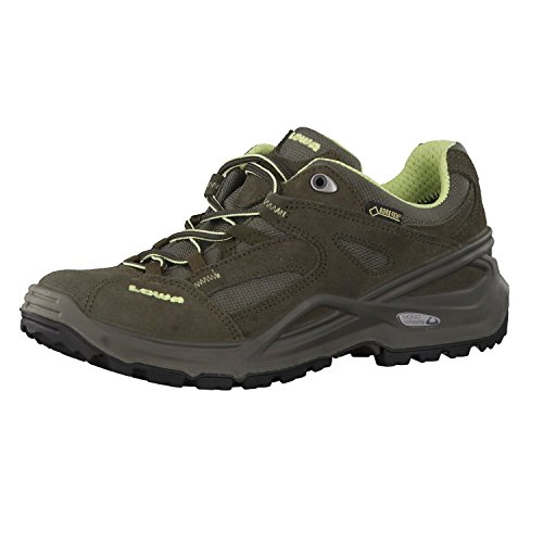 5 Arrampicata 4 Outdoorschuh Scarpe Uk Basse Lowa da Donna wP8xqtO7