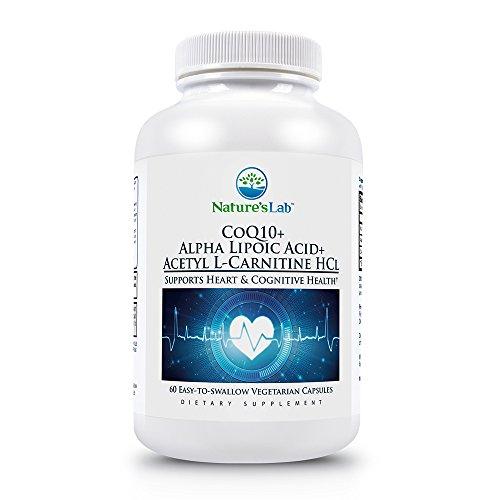 9 best acetyl l-carnitine alpha lipoic acid coq10
