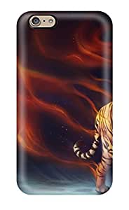 Brand New 6 Defender Case For Iphone (power Tiger)