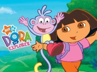 Dora the Explorer on Amazon Music