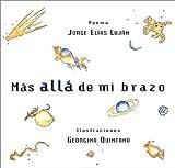 Más Alláde Mi Brazo, Jorge Elias Lujan, 0888994648