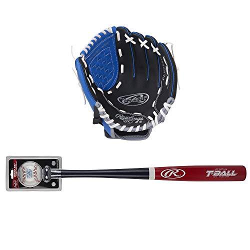 Bestselling Baseball & Softball Starter Balls & Bats
