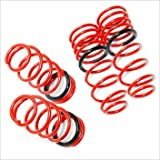 Tanabe TNF129 NF210 Lowering Spring with Lowering Height 1.0/1.7 for 2008-2009 Scion XB