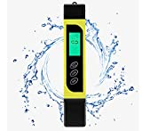 4 in 1 TDS Meter ATC Function Water Quality Test