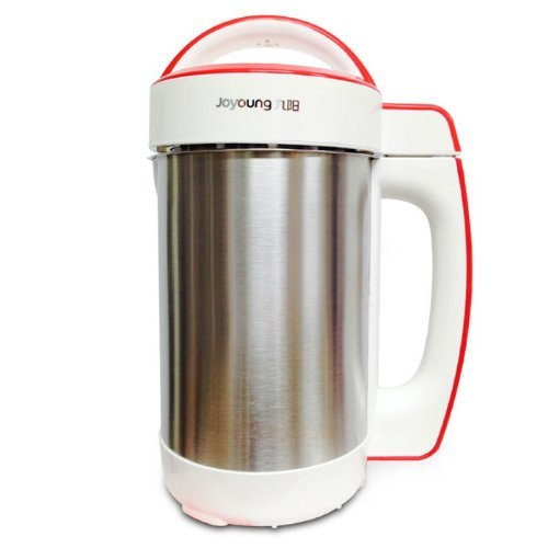 Joyoung Cts-1078s Easy-clean Automatic Hot Soy Milk Maker