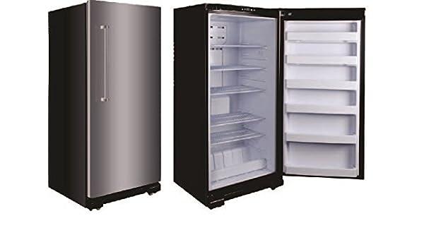 Congelador Vertical Con Capacidad total 477 L Biolaper: Amazon.es ...