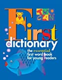 Two-Can First Dictionary, Nicola Morgan, 1587284391