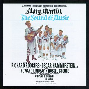 - The Sound Of Music: Original Broadway Cast