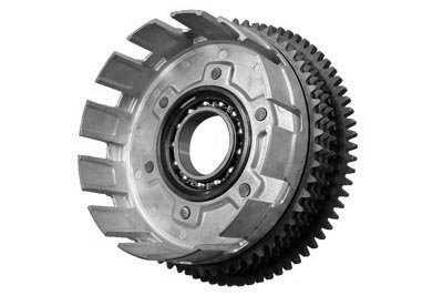 - V-Twin Manufacturing Clutch Hub Shell with Alternator Magnets 18-8324