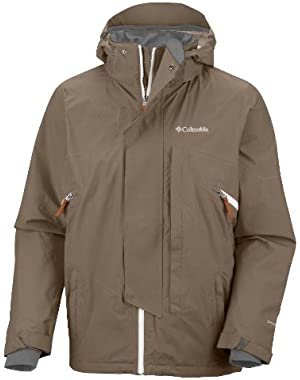 Men's Timber Tech Shell Jacket