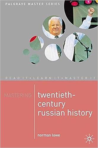 Amazon mastering twentieth century russian history amazon mastering twentieth century russian history 9780333963074 norman lowe books fandeluxe Image collections