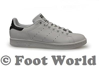 Adidas w stan smith w Adidas bianco nero uk 6: 980ea8