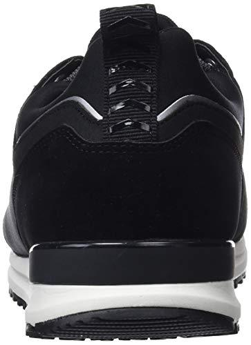 Herren 999 Jeans Sneaker Pepe Black Tinker Pro Bold Schwarz wz8aq