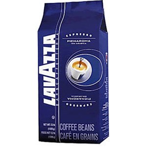 Pienaroma Espresso Whole Bean Bag