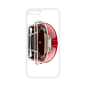 Generic Cell Phone Cases For Apple Iphone 4s Cell Phone Design With USA Football niy-hc34s8594