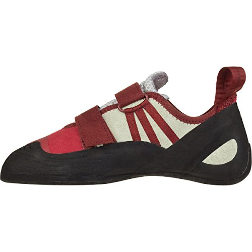 Butora Endeavor Wide Fit Climbing Shoe - Womens Crimson dxGo8aGMu