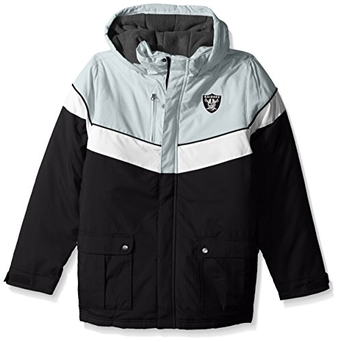 Polar Oakland Raiders Fleece (NFL Youth Boys