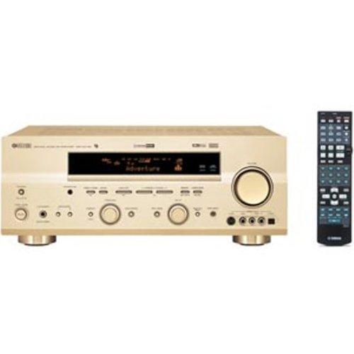 ヤマハ DSP-AX759(N) DSP AVアンプ 7.1ch ゴールド B000F4LPCS