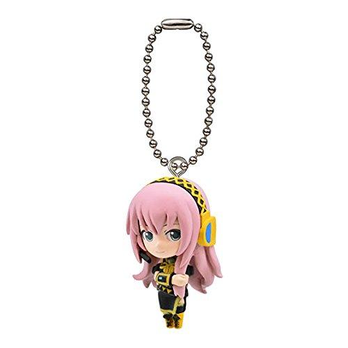 Vocaloid Hatsune Miku Megurine Luka Swing 01 Figura Llavero ...