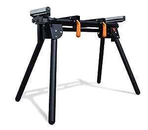 Wen Msa750 750 Lb Capacity Miter Saw Stand Amazon Com