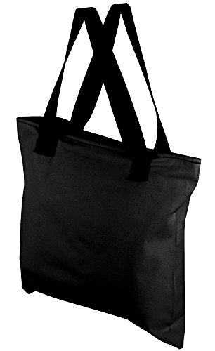 Kids Zipper Tote Bag: Amazon.com
