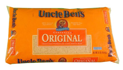 Uncle Ben Converted Original de la marca enriquecido ...